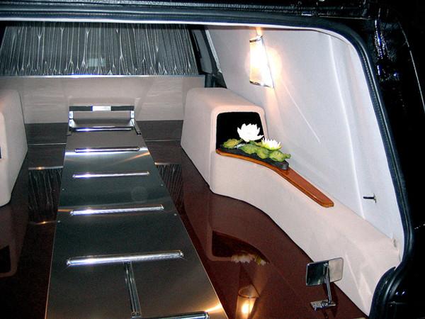 センチュリー 霊柩車
