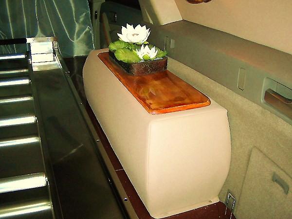 中古霊柩車