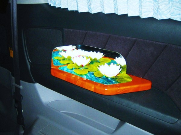 1BOX(ワンボックスカー) 霊柩車