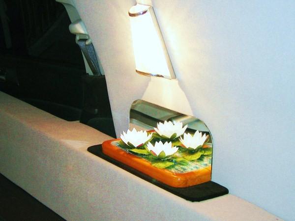 スバルエクシーガ 霊柩車