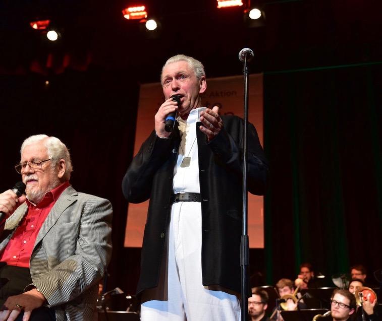 Bill Ramsey & Georgie Fame