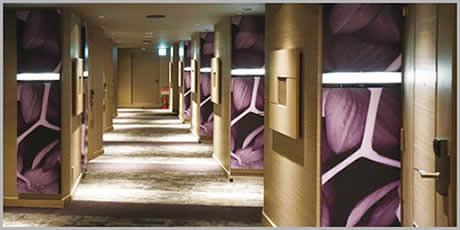 東京目黒区ホテル