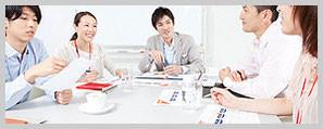 体臭の気になる、事務所や作業者の衣類の匂いを抑える効果や、事務所では仕事効率アップ。