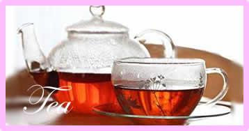 紅茶の香り