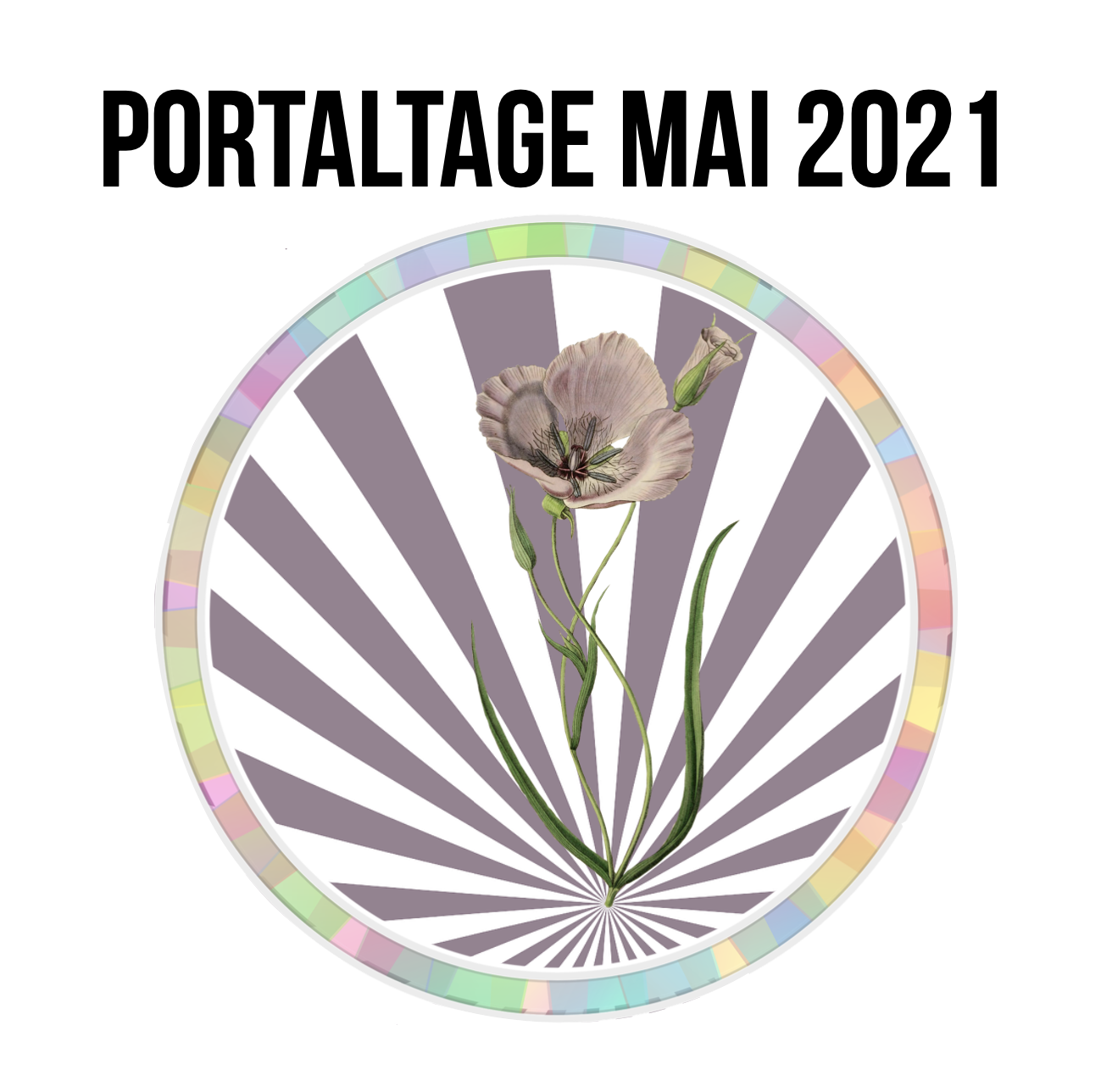 Portaltage im Mai 2021