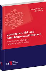 Governance, Risk und Compliance im Mittelstand