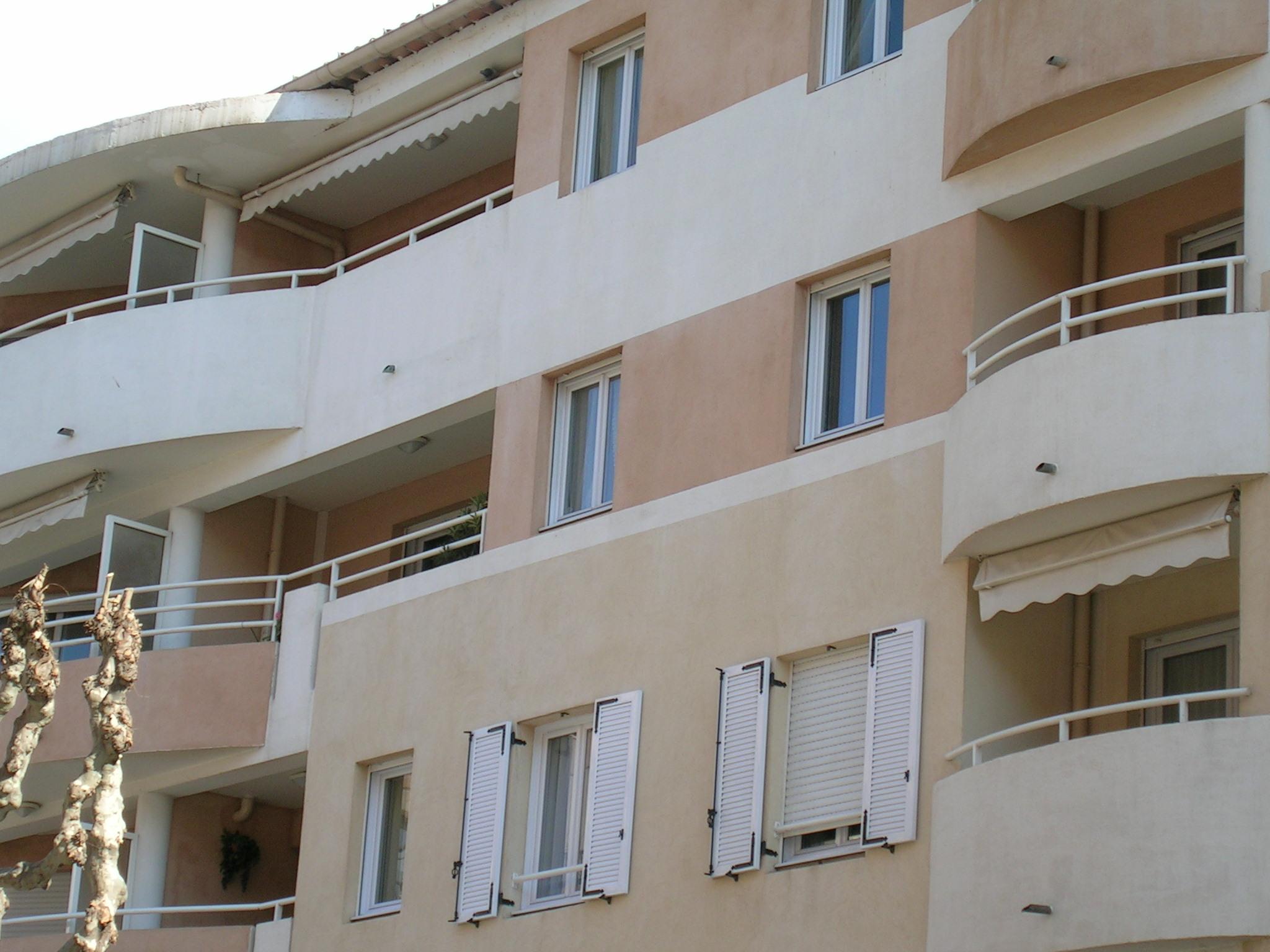 Appartement à vendre viager Sainte maxime
