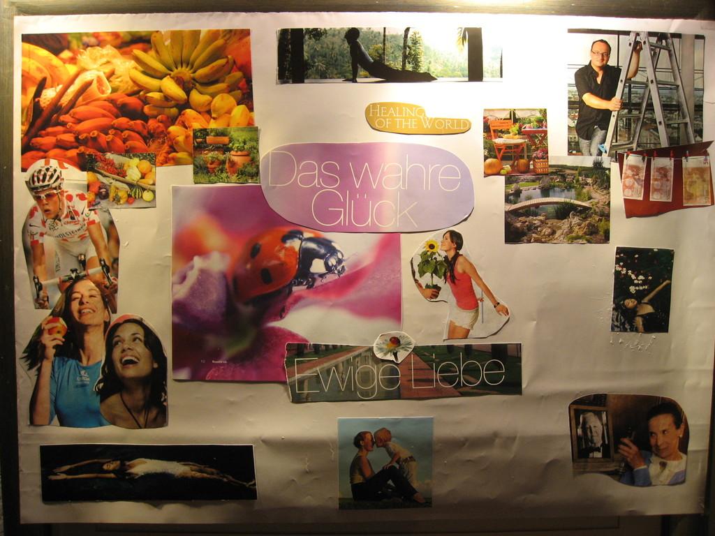 Kunstwerk mit Zukunftscharakter