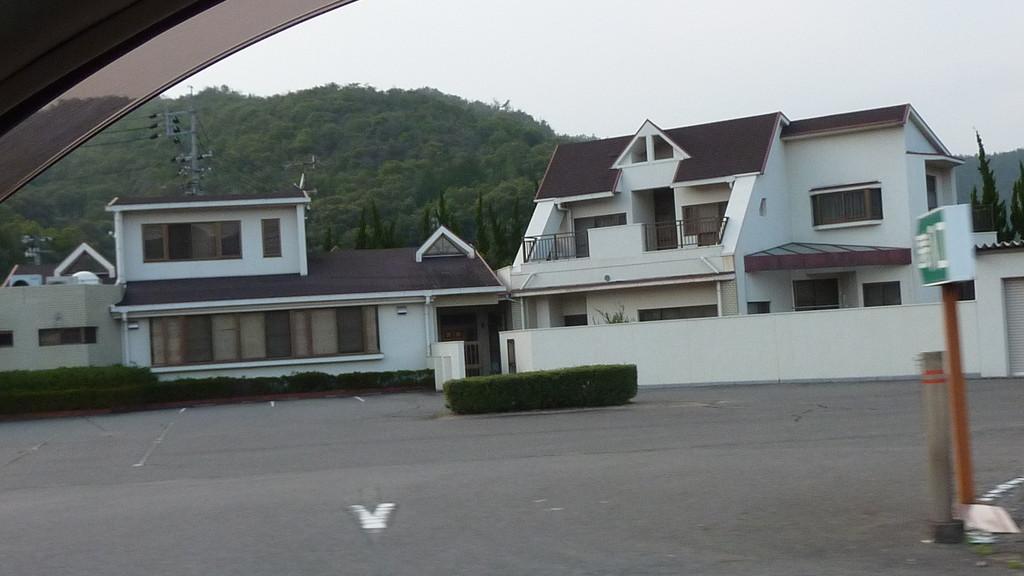 大田原医院 (徒歩16分くらい)