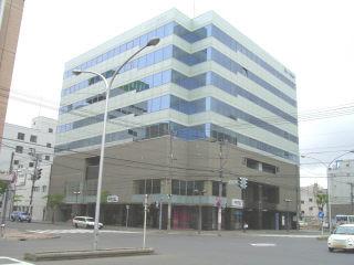 セントラル十勝ビル(旧太洋電気大同生命ビル)