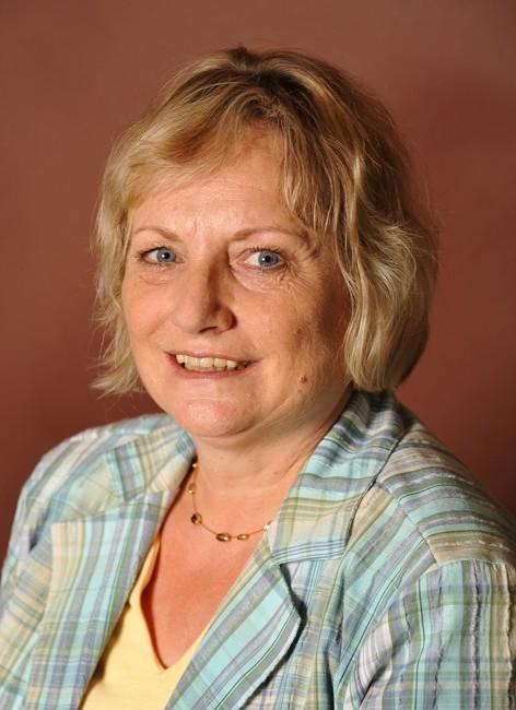 Angelika Dornich | stellv. Vorsitzende und Einrichungsleiterin Kultur- und Bildungszentrum