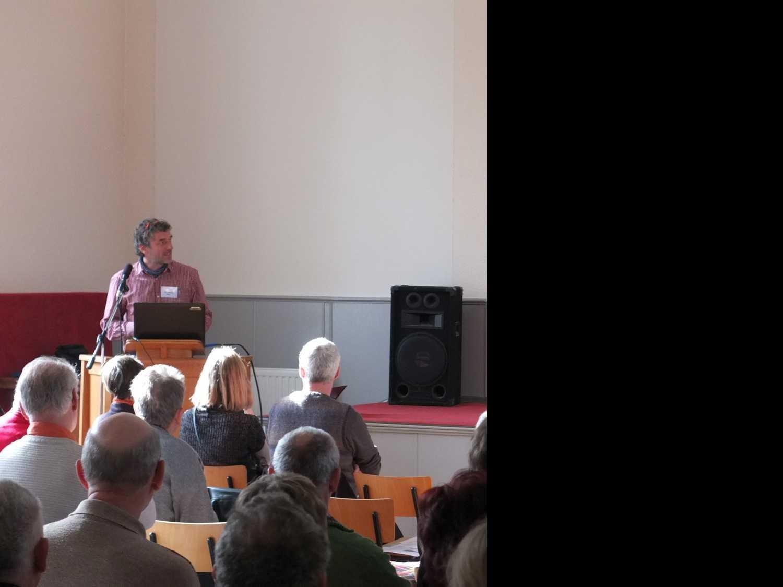 Dr. Matthias Nuß | Senckenbergmuseum Dresden-Klotzsche | Neonicotinoide und ihre Wirkung auf Bienen