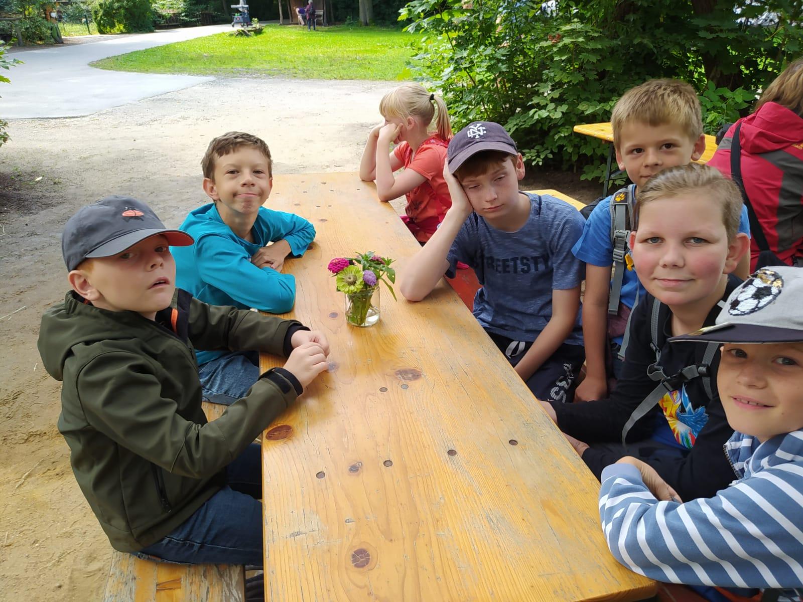 Ferientag 8: Tierpark Zittau