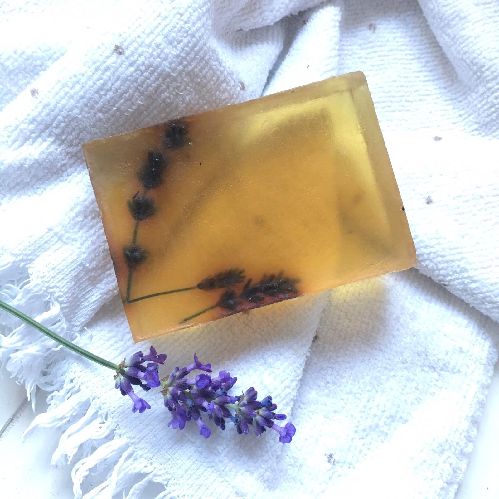 """Seife """"Lavendel"""""""