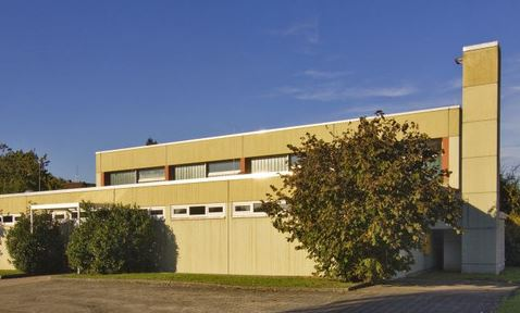 Mehrzweckhalle Landshausen