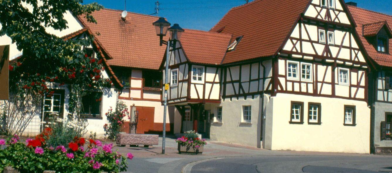 Münzesheim Kanzelhaus