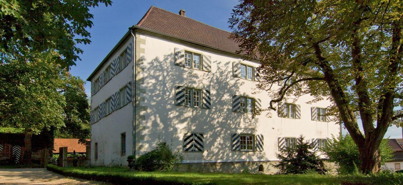 Menzingen Oberes Schloss