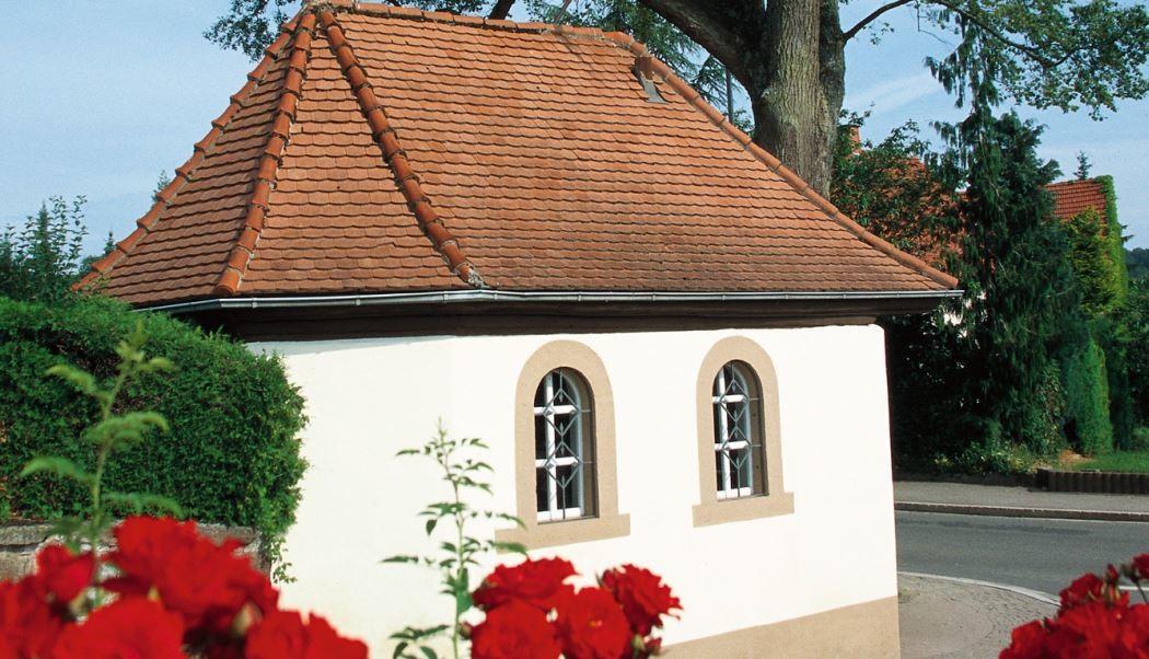 Landshausen Kapelle