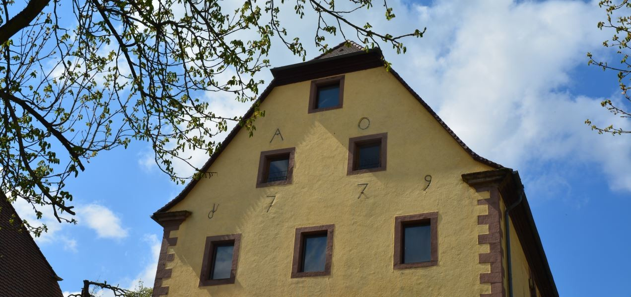 Oberöwisheim Zentkeller