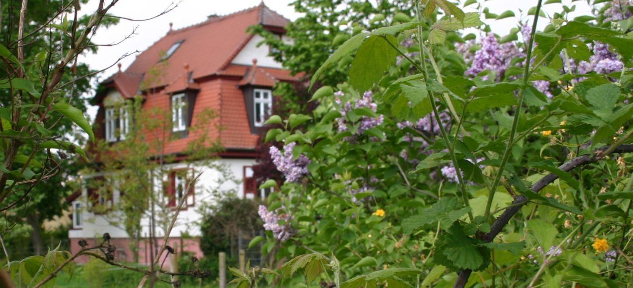 Neuenbürg Hubbuch Haus