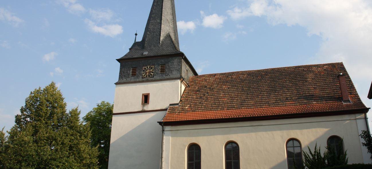 Oberacker Kirche
