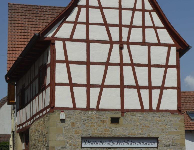 Gochsheim Zuckerbäckermuseum