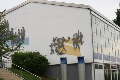 Mehrzweckhalle Münzesheim