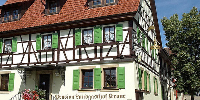 Gochsheim Gasthof Zur Krone
