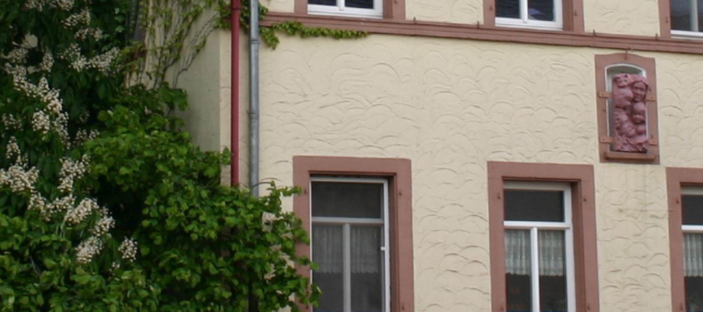 Kraichtaler Fachwerkhaus