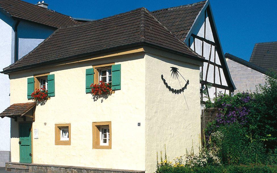 Münzesheim Torwächterhäuschen
