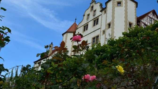 Gochsheim Graf-Eberstein-Schloss