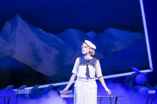 IM WEISSEN RÖSSEL - Bild: Grazer Oper