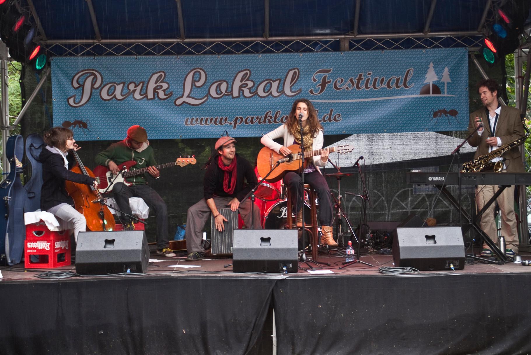 @Parklokal-Festival, Lüneburg