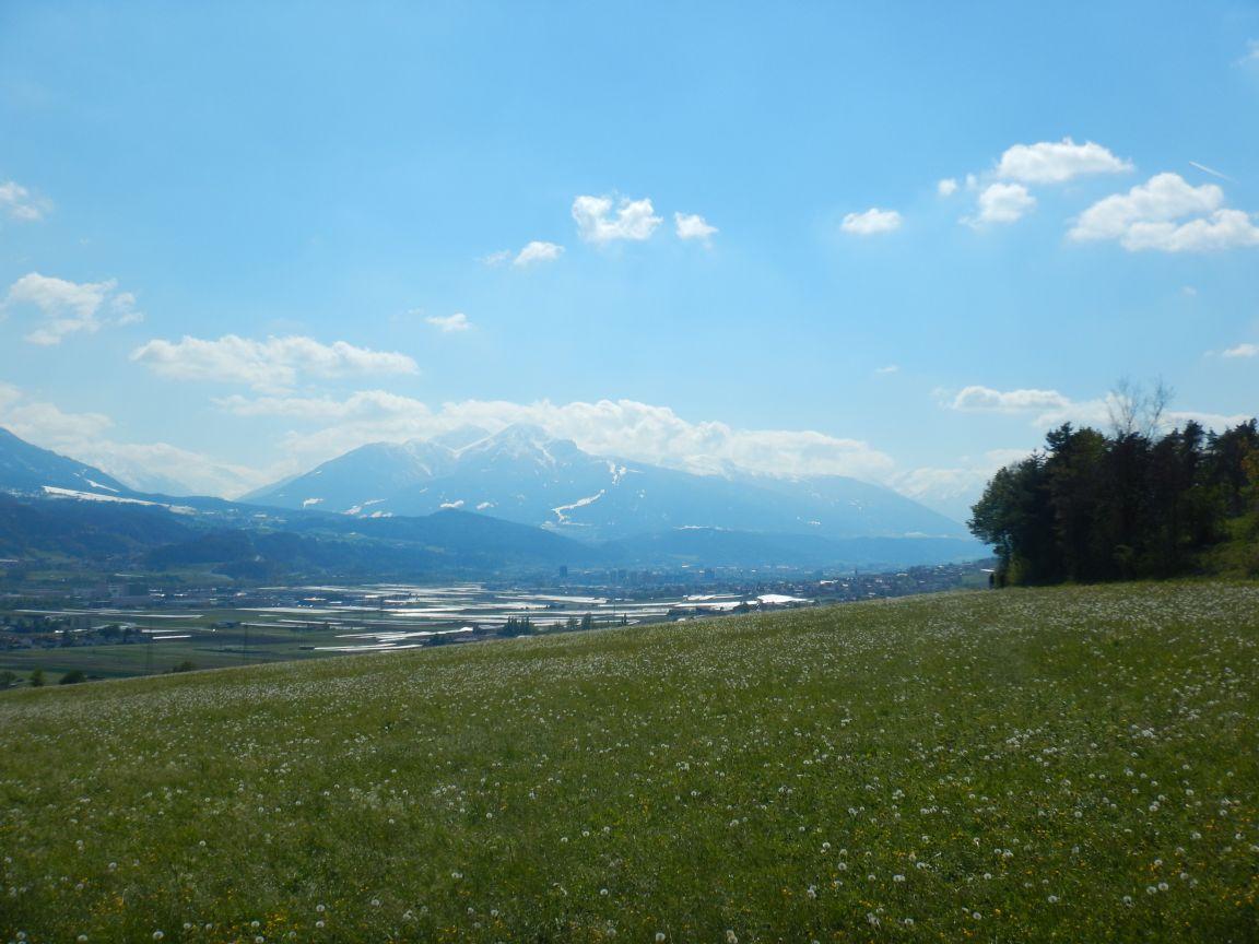 Innsbruck Alpine - Stubaier Alpen