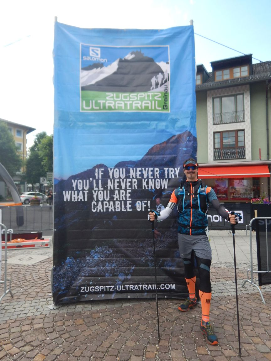 Zugspitz Ultratrail - Garmisch-Partenkirchen