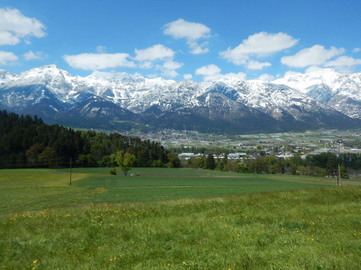 "Innsbruck Alpine - ""Nordkette"""