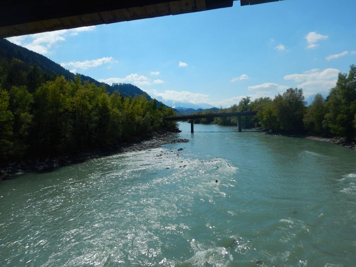Innsbruck Alpine - Die Inn