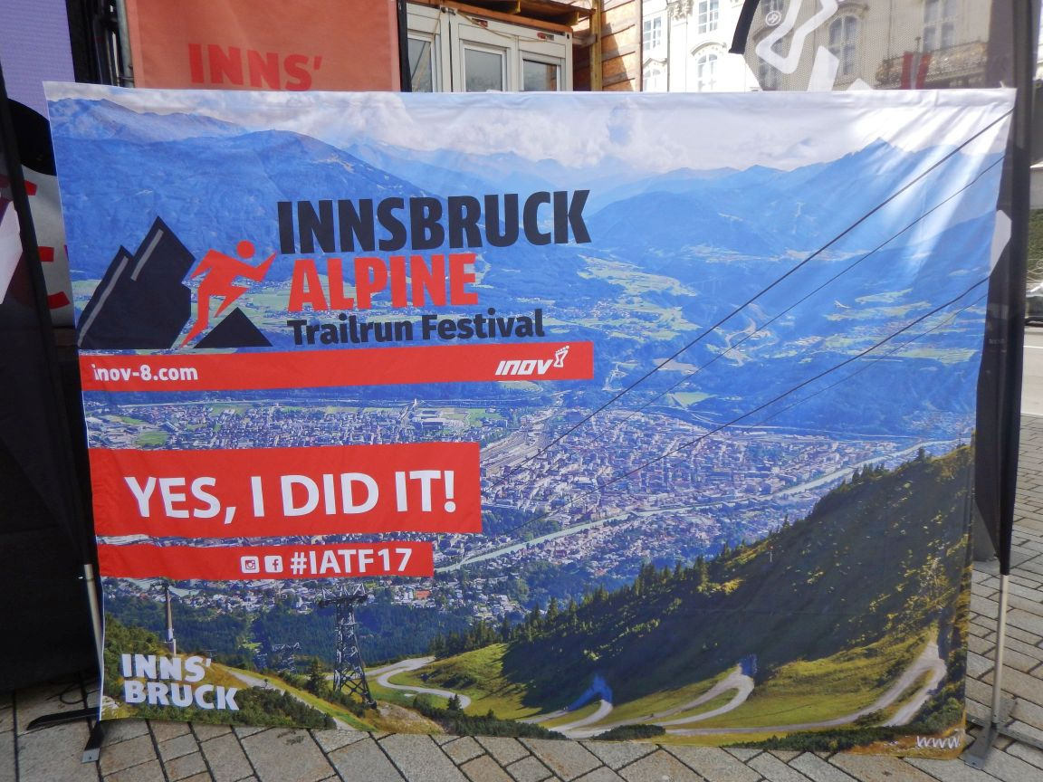 Innsbruck Alpine