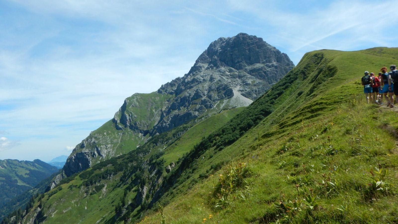 Der Große Widderstein
