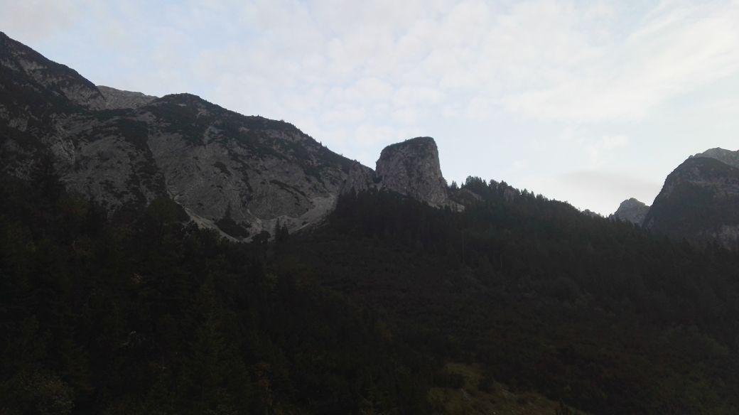 Karwendelmarsch 2017 - Karwendeltal