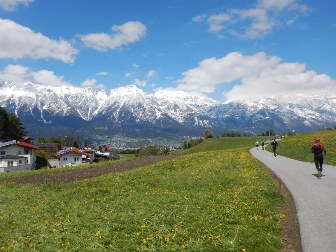 Innsbruck Alpine - Adrans