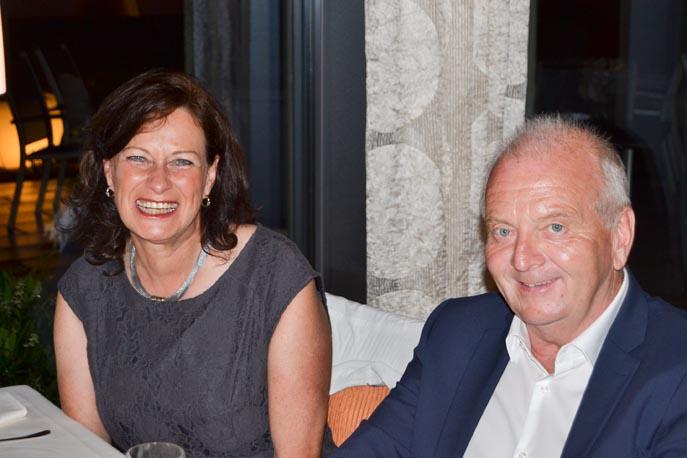 Monika und Reinhard Werner