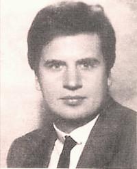 Dr. Stefan Bremicker 1989