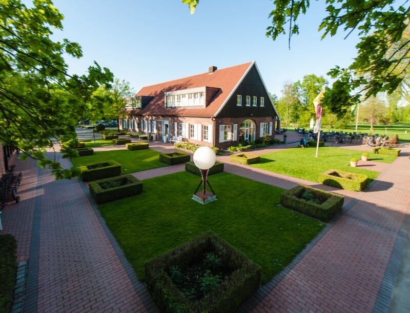 Golfclub Münster-Wilkinghege e.V.