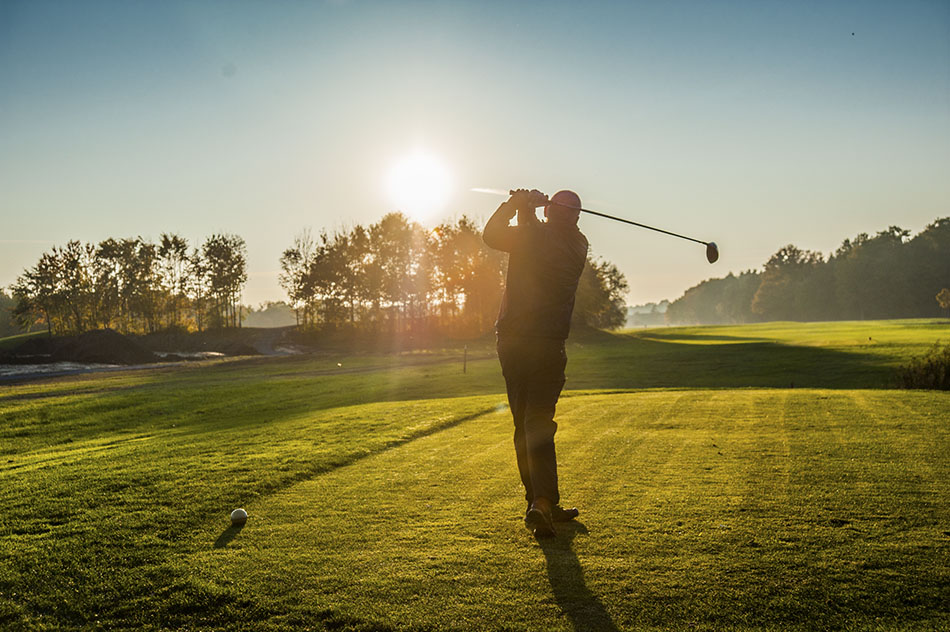 Golfclub Münster-Tinnen