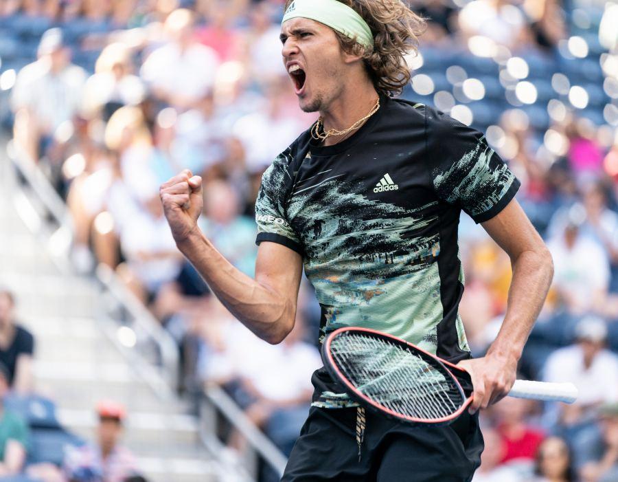 ATP Masters: Alexander Zverev siegt in Madrid