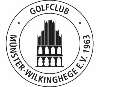 Logo Golf Club Münster-Wilkinghege e. V.