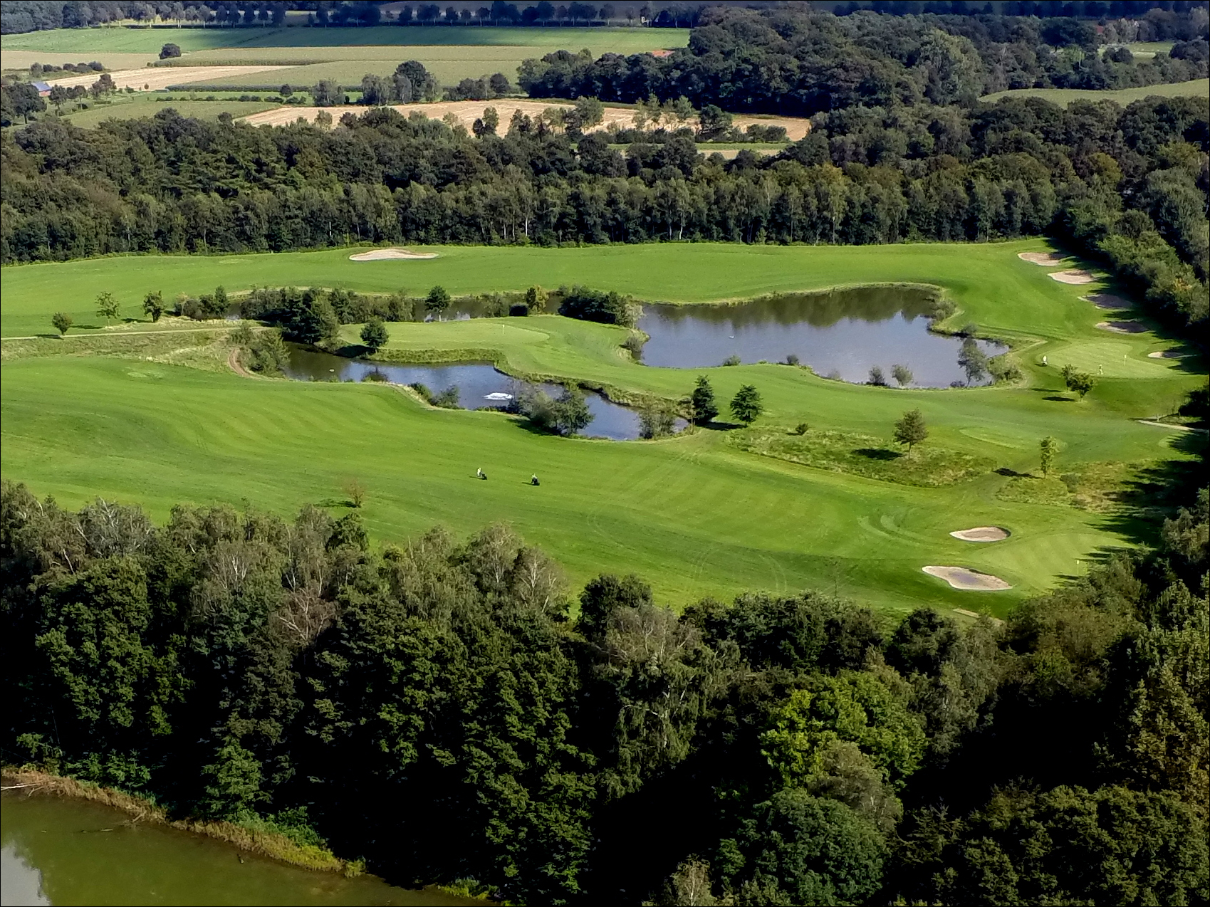Golf-Club Aldruper Heide