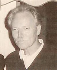 Dr. Wolfgang Weikert 1989