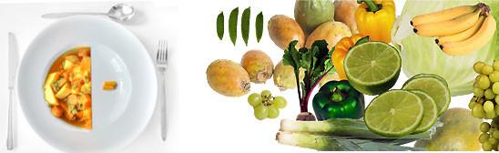 sinnvolle Nahrungsergänzung mit q10, hagebutte, aloe vera